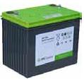 Гелевые аккумуляторные батареи 75 А*чBAAC00117