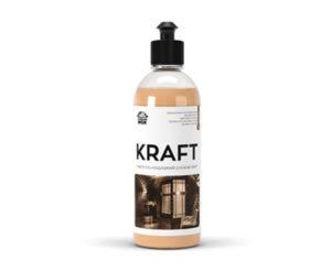 KRAFT (Для кожи и кожзама)